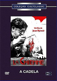 La Chienne aka Isn't Life a Bitch? aka A Cadela (NO ENGLISH) [Import]