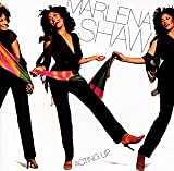 Acting Up by Marlena Shaw (2001-12-19)