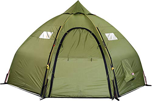 【正規品】ヘルスポート バランゲルドーム アウターテント + ポール Helsport Varanger Dome Outertent + Pole [ 4-6人用 ]