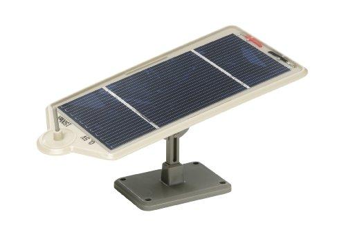 ソーラー工作シリーズ No.09 ソーラーパネル 0.5V-1500mA 76009