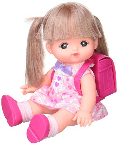 メルちゃん お人形セット いちねんせいメルちゃん