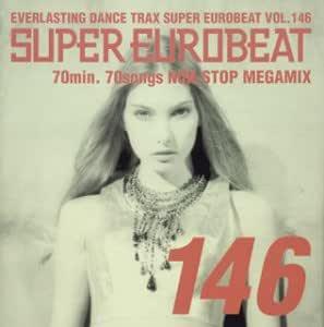 スーパー・ユーロビート VOL.146~ノンストップ70分70曲~(CCCD)