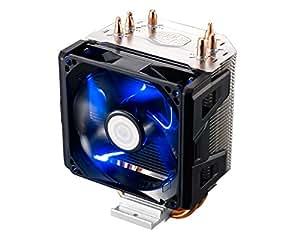 Cooler Master サイドフロー型CPUクーラー HYPER 103 (型番:RR-H103-22PB-J1)