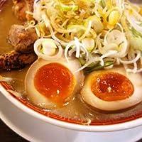北海道ラーメン 5食セット 札幌熟成生麺 5種食べ比べ 送料無料 (濃厚熟成味噌4食)