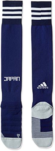 (アディダス)adidas サッカー 日本代表 ホームレプリカソックス DRN98 [ユニセックス]