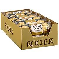 Ferrero Rocher 3パック、12のケース