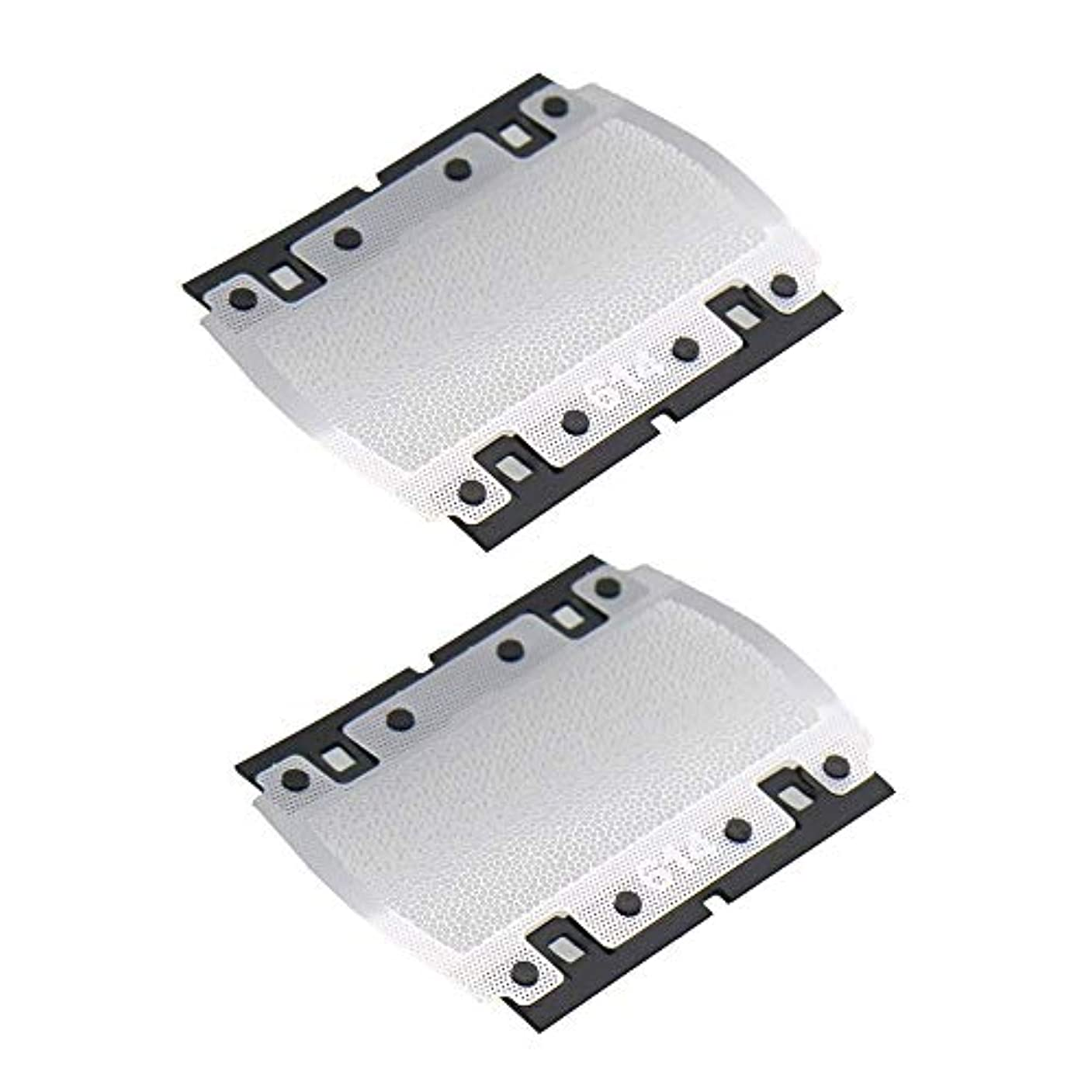 VWONST 614 Shaver Foil Screen For Braun PocketGo Pocket Twist E-Razor 614 350 355 370 375 5614 5615 P10 Shaver...