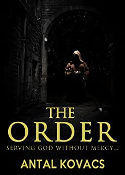 The Order by [Kovacs, Antal]