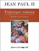Triptyque romain