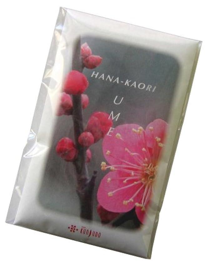 花瓶メンダシティポスト印象派花かおり サシェ 梅