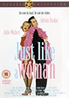 Just Like a Woman [DVD]