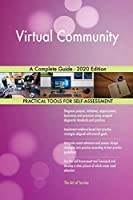 Virtual Community A Complete Guide - 2020 Edition