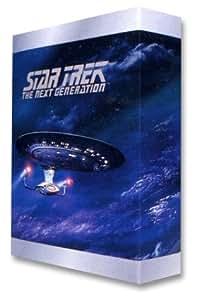 新スター・トレック DVDコンプリート・シーズン1 ― コレクターズ・ボックス