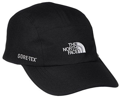 [ザ・ノース・フェイス]ゴアテックスキャップ GORE-TEX Cap ブラック 日本 F (FREE サイズ)