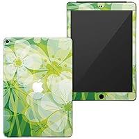 igsticker iPad 6(2018) 9.7インチ 専用スキンシール フルカバータイプ apple iPad 6 シール 第6世代 アップル アイパッド A1893 A1954 全面スキンシール フル 背面 側面 正面 液晶 ステッカー タブレット 保護シール 001312