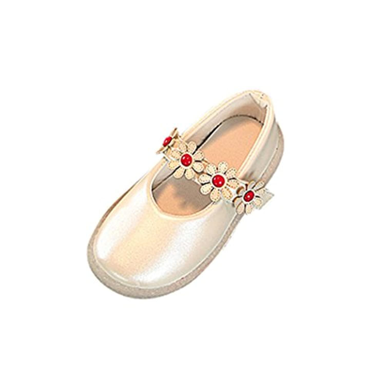 杜屋トヤ ベビーシューズ 子供 キッズシューズ 運動靴 上履き 足育 足に優しい ゆったり 赤ちゃん アウトドア 女の子 サンダル 花 真珠 ローマ サンダル プリンセス 靴 現行モデル