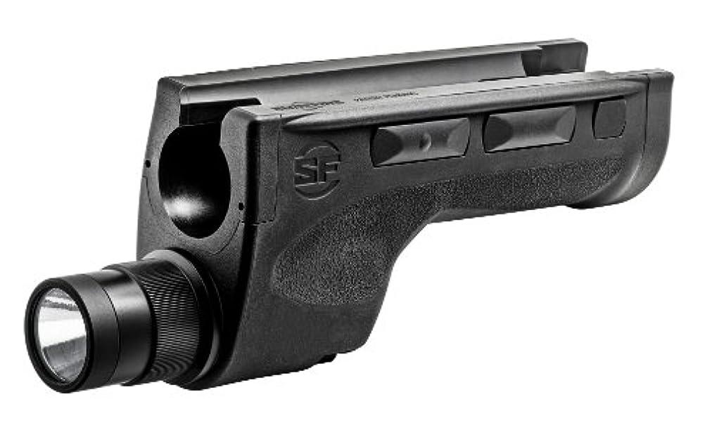 横向き時間無力SUREFIRE シュアファイア DSF-870 Ultra-High Two-Output-Mode LEDウェポンライト / 600ルーメン for Remington 870【クーポン対象外】