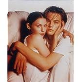 ブロマイド写真★『ロミオ+ジュリエット』抱き合う2人/レオナルド・ディカプリオ、クレア・デーンズ