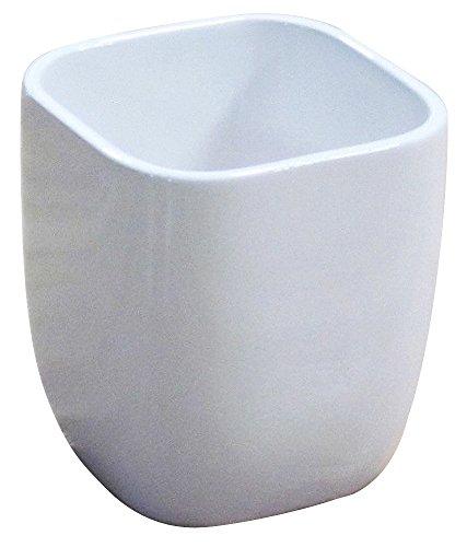 センコー ホワイトキューブ タンブラー ホワイト