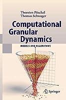 Computational Granular Dynamics: Models and Algorithms