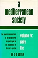 A Mediterranean Society: Daily Life