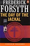 *DAY OF JACKAL                     PGRN4 (Penguin Readers (Graded Readers))