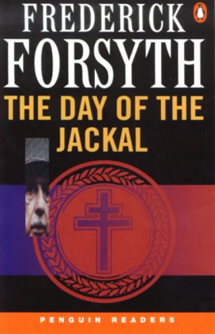 *DAY OF JACKAL                     PGRN4 (Penguin Readers (Graded Readers))の詳細を見る