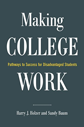 amazon making college work pathways to success for disadvantaged
