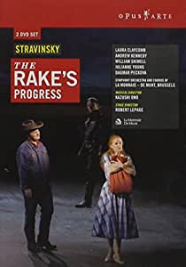 Rake's Progress/ [DVD] [Import]