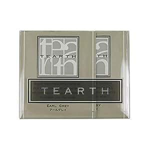 TEARTH(ティーアース) アールグレイ 紅茶 ティーバッグ 2g×10P