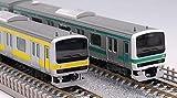 TOMIX Nゲージ E231系 常磐線 基本5両セット 92339 鉄道模型 電車
