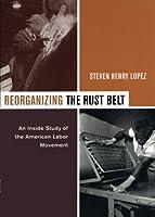 Reorganizing the Rust Belt