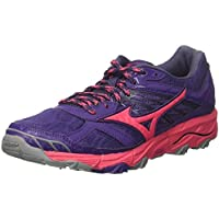 Mizuno Women's Wave Mujin 4 Shoes