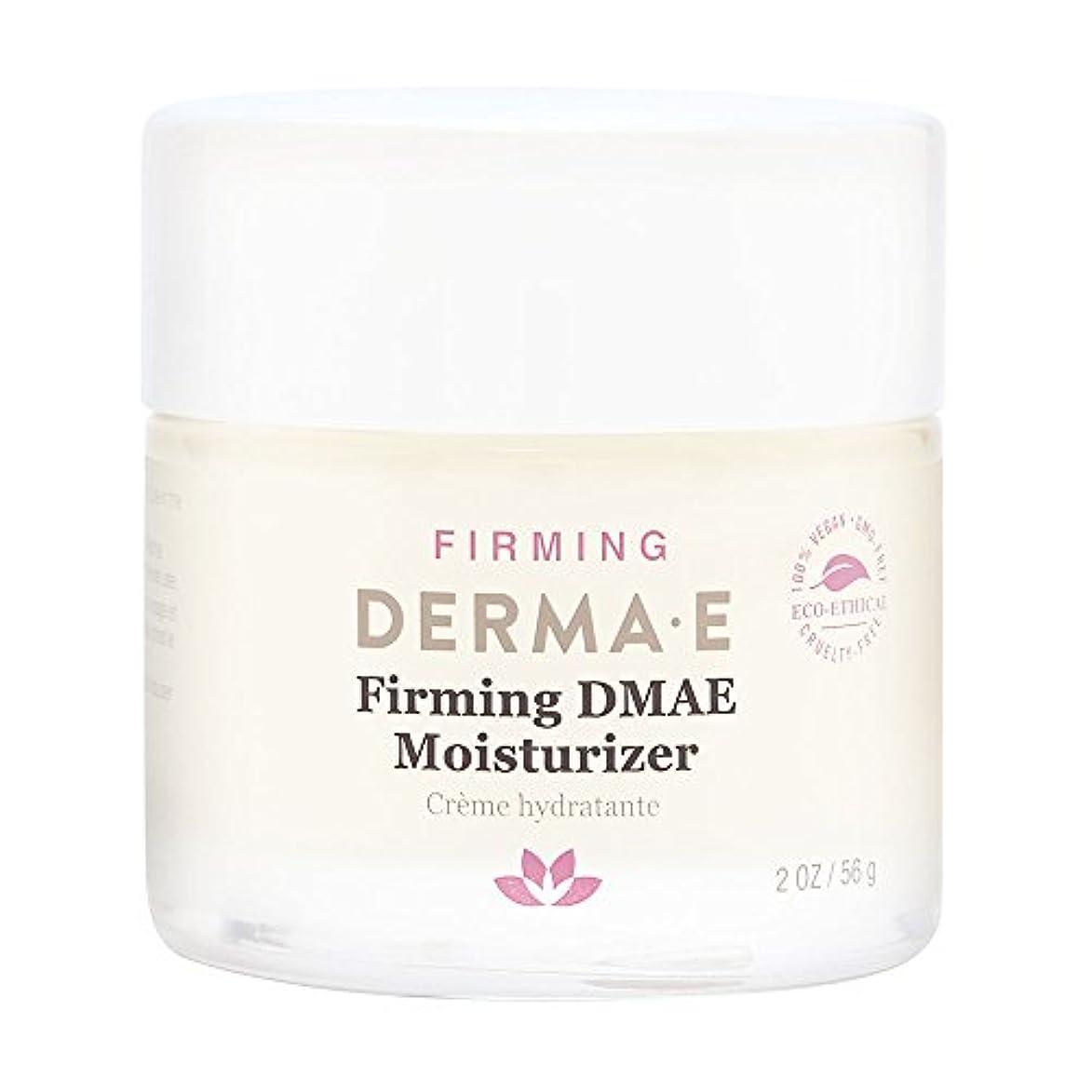 伝染病製作参加するDerma E Firming DMAE Moisturizer 56g/2oz並行輸入品