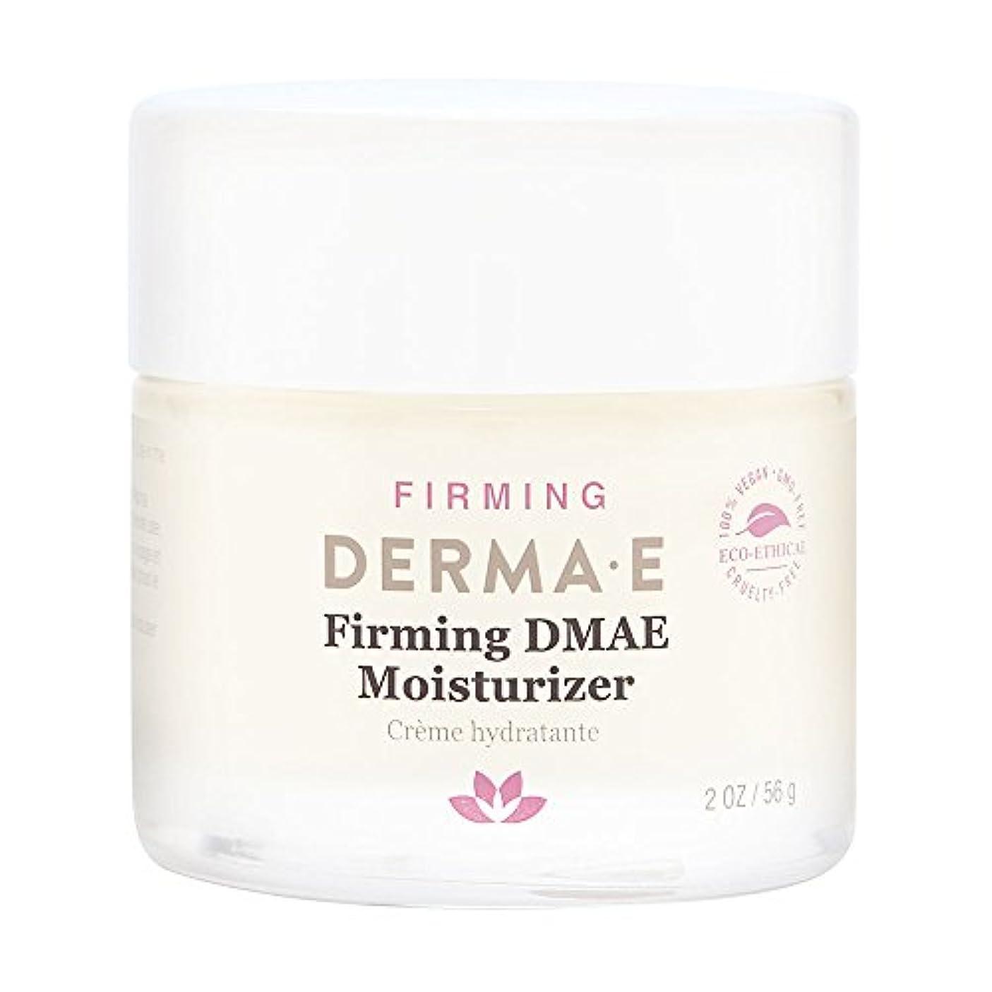 緊張する序文中止しますDerma E Firming DMAE Moisturizer 56g/2oz並行輸入品