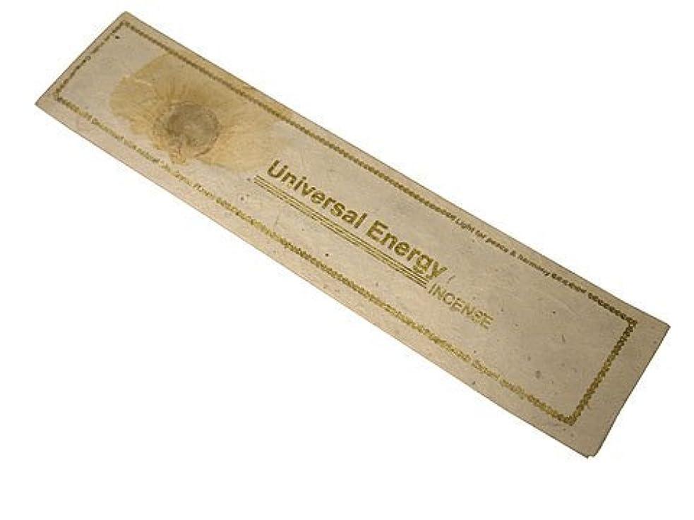 気怠い胸メインNEPAL INCENSE ネパールのロクタ紙にヒマラヤの押し花のお香【Universal Energyユニバーサルエナジー】 スティック