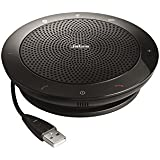 Jabra Speak 510 MS Bluetooth Speaker Great tool for group Skype calls