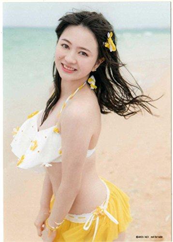SKE48 公式生写真 意外にマンゴー 初回盤封入特典 江籠 裕奈