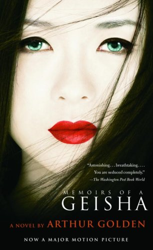 Memoirs of a Geisha (Vintage International)の詳細を見る