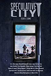 Speculative City: Issue Two: Game (English Edition)