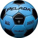 molten(モルテン) ペレーダ4000 5号 F5P4000-CK 検定球の特殊フォーム入り構造モデル、12号球サッカーボール [並行輸入品]