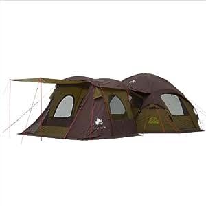 ロゴス プレミアム オクタゴン ルームプラス テント タープ 71805513