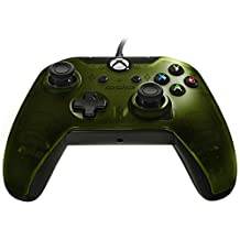 PDP Wired Controller for Xbox One - Blue Camo - Xbox One 048-082-NA-GR