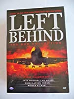 Left Behind: The DVD Collection (Includes Left Behind The Movie; Tribulation Force; World at War)【DVD】 [並行輸入品]