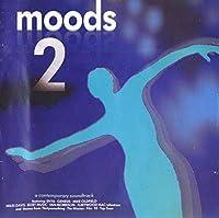 Moods 2 - A Contemporary Soundtrack