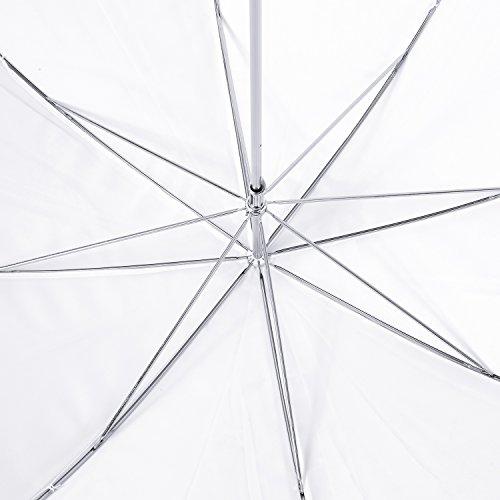 59インチ/150cm 照明アンブレラ 6枚目のサムネイル