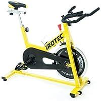 IROTEC(アイロテック)スポーツスピン SS130 スピンバイク/インドアバイク/フィットネスバイク/インドアサイクル/筋トレ/トレーニング器具/レーサースピンバイク/スピニングバイク