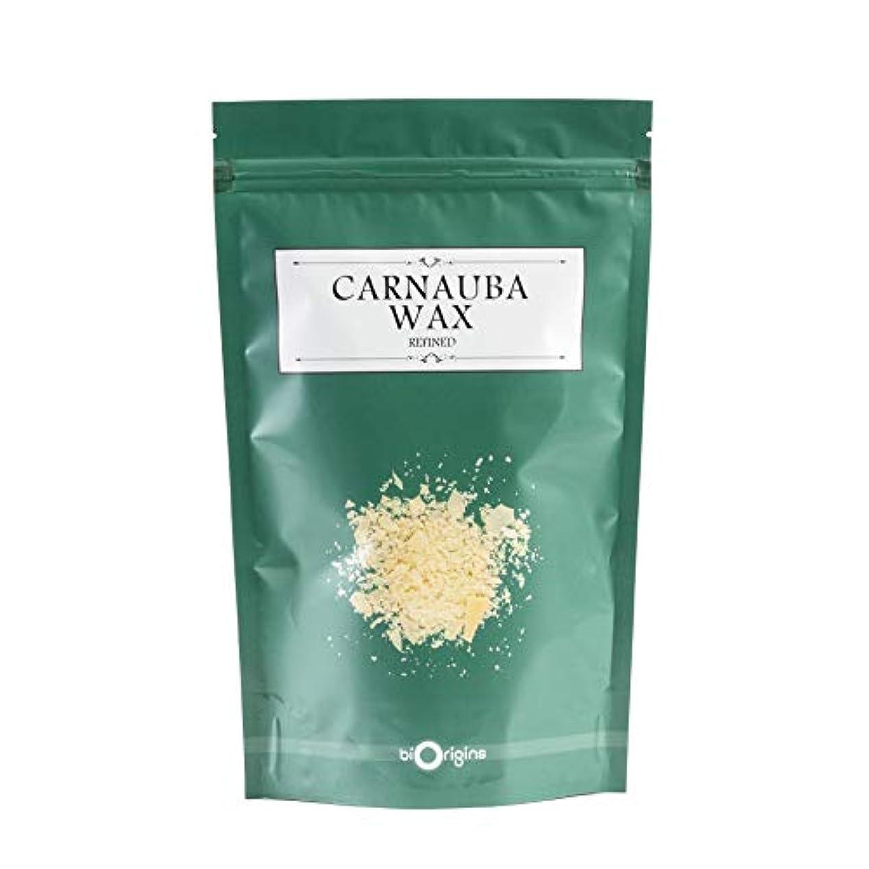 Carnauba Wax T1-500g