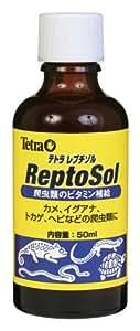 テトラ (Tetra) レプチゾル 50ml