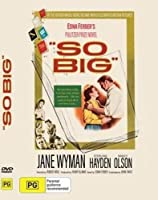 So Big [DVD]